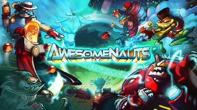 Awesomenauts  - 1102222