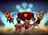 Awesomenauts Image