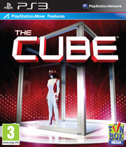 The Cube Boxart