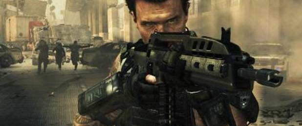 Call of Duty: Black Ops 2 - Feature