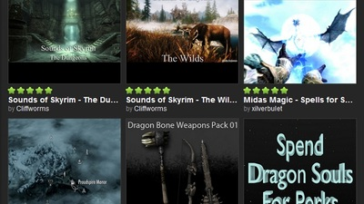 The Elder Scrolls V: Skyrim  - 1102279