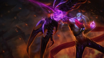 League of Legends  - 1102423