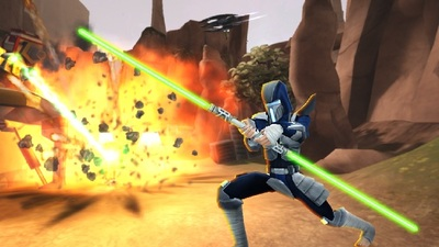 Star Wars: Clone Wars Adventures  - 1102424