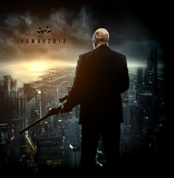 Hitman: Absolution Screenshot - 1102564