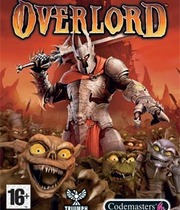 Overlord Boxart