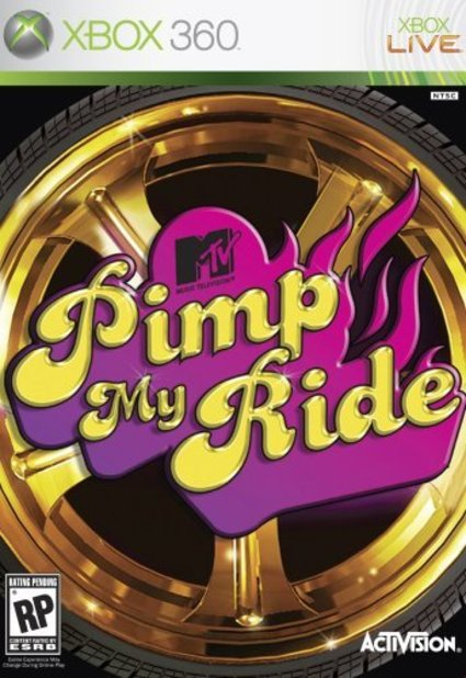 Pimp My Ride Screenshot - 1102578