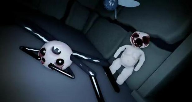 The Binding of Isaac Screenshot - 1102663