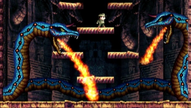 La-Mulana Screenshot - 1102671
