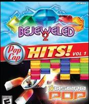 PopCap Hits Volume 1 Boxart