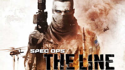 Spec Ops: The Line Screenshot - 1102685