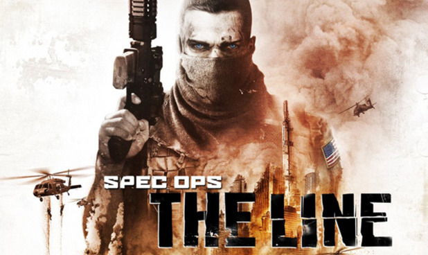 Spec Ops: The Line Screenshot - 1102686