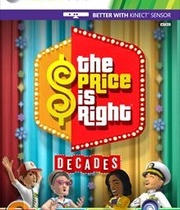 The Price is Right Decades Boxart