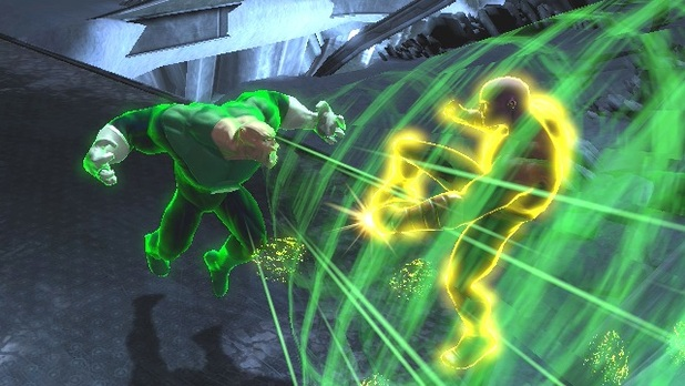 DC Universe Online Screenshot - 1102709