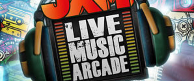 JAM Live Music Arcade - Feature