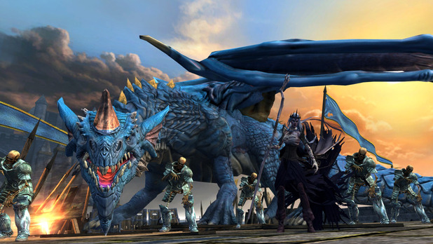 Neverwinter Screenshot - 1102819