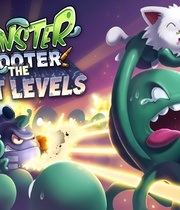 Monster Shooter: The Lost Levels Boxart
