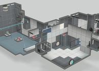 Portal 2 - Perpetual Testing Initiative