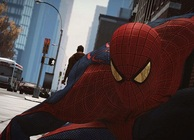 The Amazing Spider-Man: The Game Image