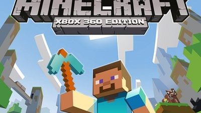 Minecraft: Xbox 360 Edition Screenshot - 1102953