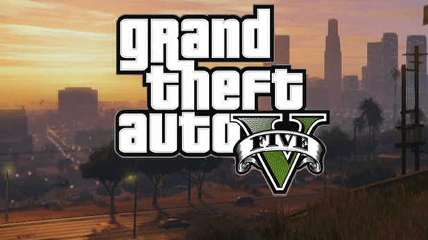 Grand Theft Auto V Screenshot - 1102958