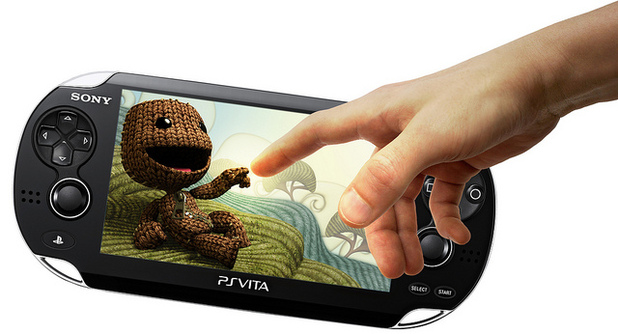 LittleBigPlanet (Vita) Screenshot - 1102962