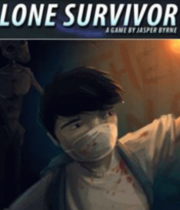 Lone Survivor Boxart