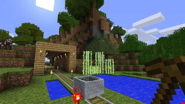 Minecraft: Xbox 360 Edition Screenshot - 1102984