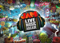 JAM Live Music Arcade Image