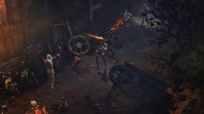 Diablo III Screenshot - 1103035