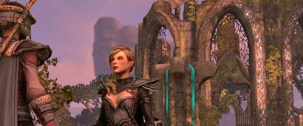 The Elder Scrolls Online - Feature