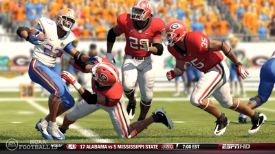 NCAA Football 13 Screenshot - 1103122