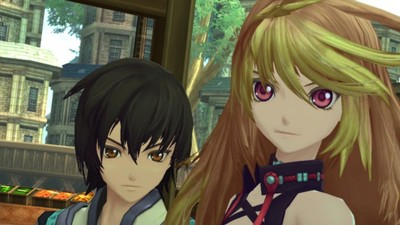 Tales of Graces f Screenshot - 1103185