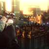 Hitman: Absolution Screenshot - Hitman: Sniper Challenge - 1