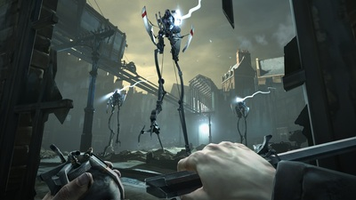 Dishonored Screenshot - 1103213
