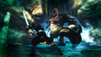 Risen 2: Dark Waters Screenshot - risen 2
