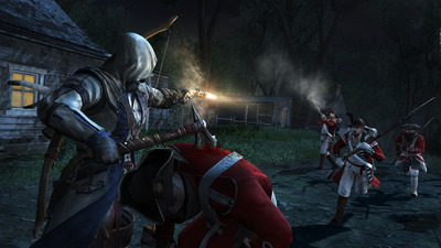 Assassin's Creed III Screenshot - 1103224