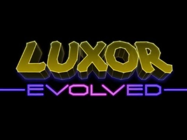Screenshot - luxor evolved hd