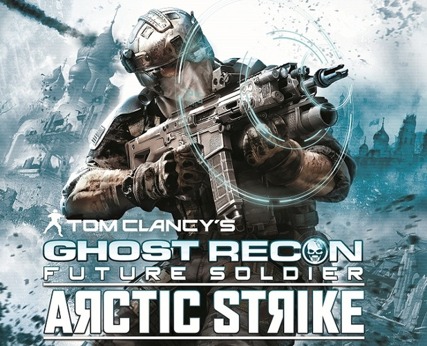 Tom Clancy's Ghost Recon: Future Soldier Screenshot - 1103235
