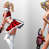 Lollipop Chainsaw Screenshot - 1103236