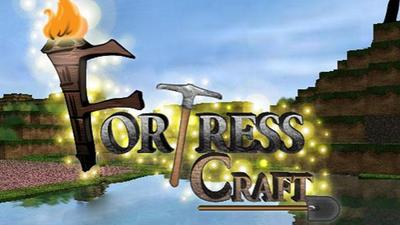 FortressCraft Screenshot - 1103249