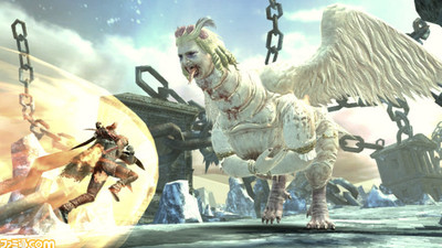 Screenshot - Soul Sacrifice