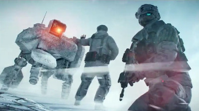 Tom Clancy's Ghost Recon: Future Soldier Screenshot - 1103301