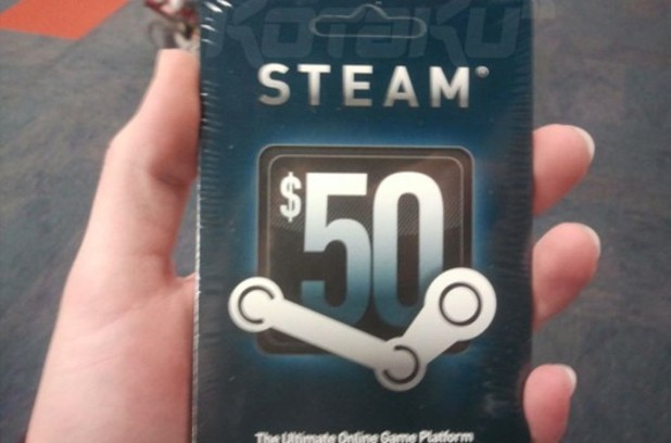 Steam - PN Image