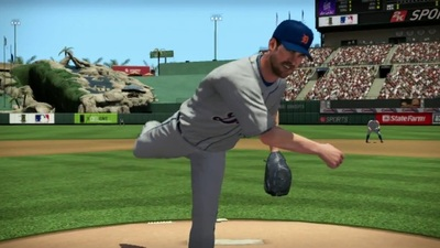 MLB 2K12 Screenshot - 1103450
