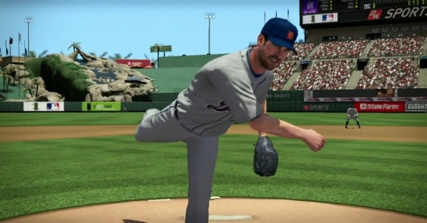 MLB 2K12 Screenshot - 1103451