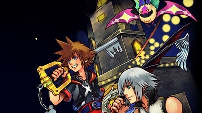 Kingdom Hearts 3D: Dream Drop Distance Screenshot - 1103452