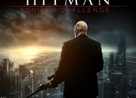 hitman sniper challenge