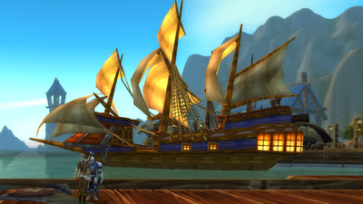 World of Warcraft: Mists of Pandaria Screenshot - 1103498