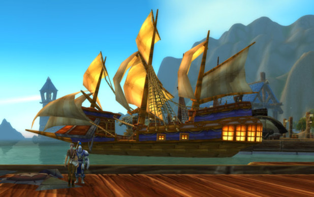 World of Warcraft: Mists of Pandaria Screenshot - 1103499