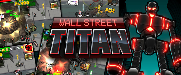 Wall Street Titan - Feature